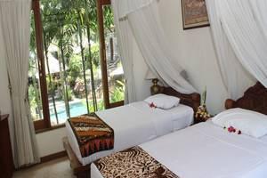 Villa Prana Shanti Bali - Kamar Deluxe