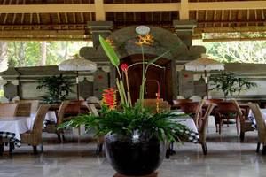 Villa Prana Shanti Bali - Ken-Ken Restoran