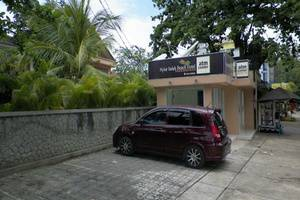 Nyiur Indah Beach Hotel Pangandaran - Eksterior