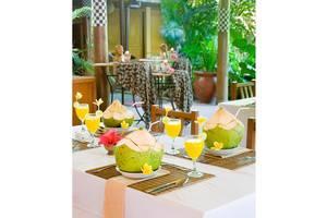 Nyiur Indah Beach Hotel Pangandaran - Beverage