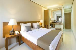 Nyiur Indah Beach Hotel Pangandaran - Super Deluxe Double Lower Floor