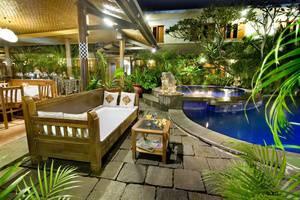 Nyiur Indah Beach Hotel Pangandaran - Exterior