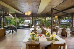 Nyiur Indah Beach Hotel Pangandaran - Restaurant