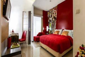 Promenade Hotel Bandung - Deluxe King