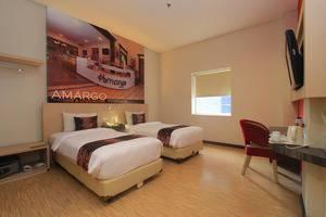 Promenade Hotel Bandung - Deluxe Twin