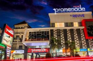 Promenade Hotel Cihampelas