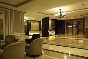 Hotel Royal Bogor - Lobby