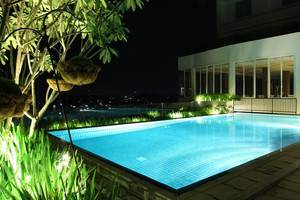 Hotel Royal Bogor - Swimming Pool