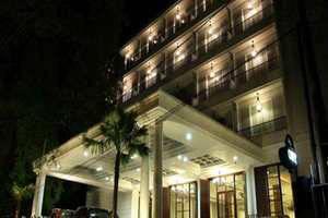 Hotel Royal Bogor - Hotel Building
