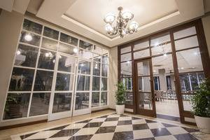 Hotel Royal Bogor - Resto