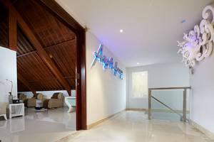 Kuta Angel Bali - spa