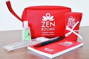 ZEN Rooms Near Nagoya Square Batam - Kamar Suite