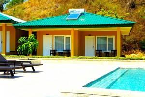 Sylvia Resort Komodo Flores - Tampilan Luar