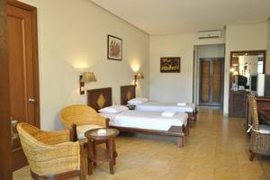 Mutiara Carita Cottages Pandeglang - Suite Room