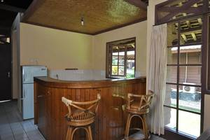 Mutiara Carita Cottages Pandeglang - Interior