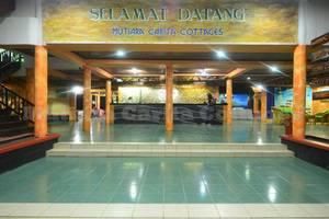 Mutiara Carita Cottages Pandeglang - Lobby