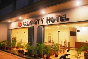 Palu City Hotel Palu - (05/Mar/2014)