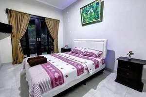 Budhas Guest House Bali - Kamar