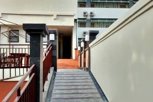 The Hill Ungasan Guest House Bali - Exterior