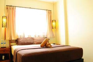 The Hill Ungasan Guest House Bali - room