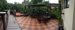 The Hill Ungasan Guest House Bali - the hill ungasan