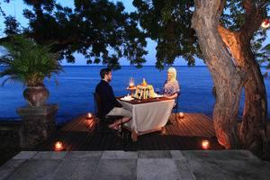Mimpi Resort Tulamben - Eksterior