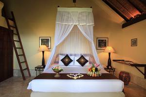 Mimpi Resort Tulamben - Honeymoon Setup