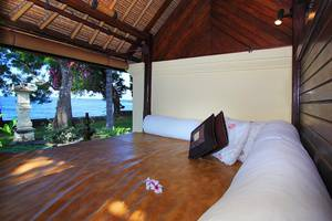 Mimpi Resort Tulamben - Ocean View