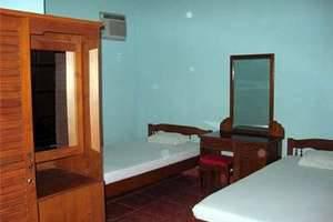 Hotel Cepuri Jogjg -