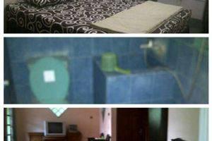 Hotel Cepuri Jogjg - SEMUA GAMBAR DARI STANDAR DENGAN AC