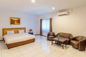 Demuon Hotel Belitung - Room executive