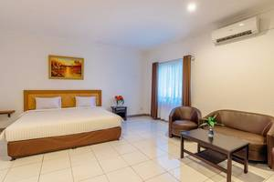 Demuon Hotel Belitung - Kamar Executive
