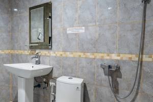 Demuon Hotel Belitung - Kamar mandi