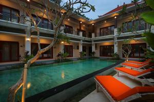 Avisara Villa & Guesthouse