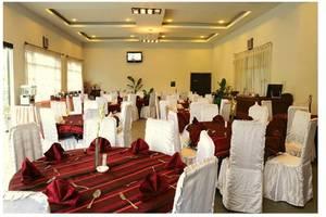 Hotel Rudang Berastagi Berastagi - Restoran