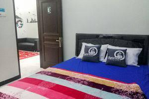 Pandanwangi Homestay Syariah Malang - kamar 3