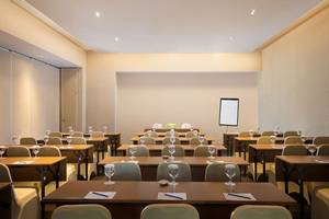 BATIQA Hotel Cirebon - Ruang Rapat