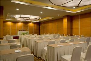 Hotel Santika Pontianak - Facilities