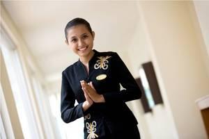 Hotel Santika Pontianak - Keramahan Karyawan