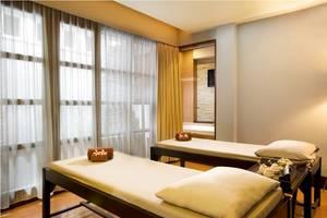 Hotel Santika Pontianak - Ruang Spa
