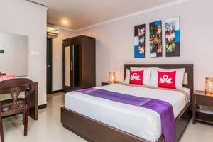 ZenRooms Legian Nakula 3 Bali - Tempat Tidur Double