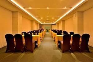 Tjokro Hotel Pekanbaru - Interior