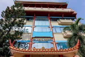 NIDA Rooms Makassar Lombok - Penampilan