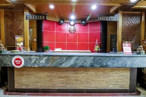 NIDA Rooms Makassar Lombok - Resepsionis