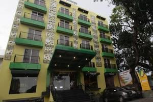 Durian Condotel Suite Makassar - Eksterior