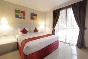 Durian Condotel Suite Makassar - Kamar Penthouse