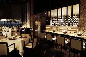Alila Villas Soori Bali - Restoran