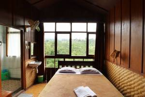 Cansebu Amazing Camp & Resort Bogor - Superior Room