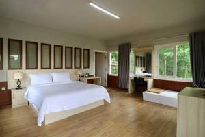 Cansebu Amazing Camp & Resort Bogor - Grand Superior
