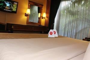NIDA Rooms Cipto 17 Klojen - Kamar tamu